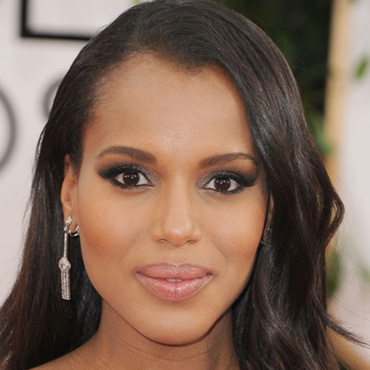 Kerry Washington article written by Bene Viera